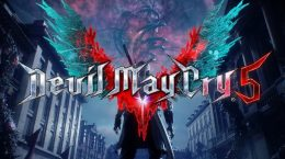 постер Devil May Cry 5