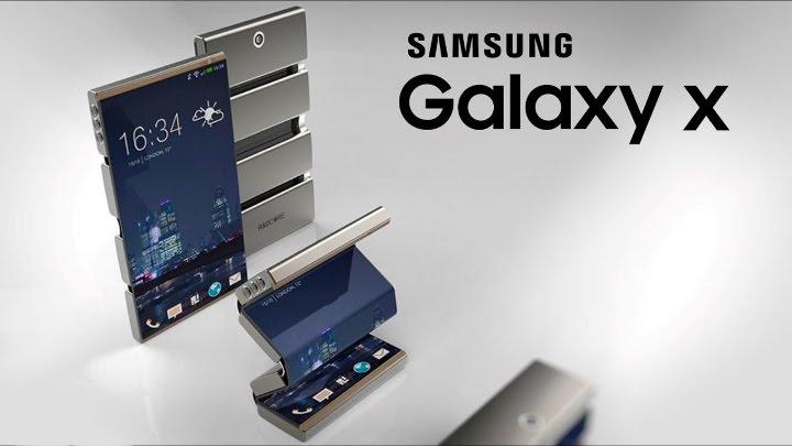 Samsung Galaxy Х