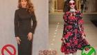 Тренды и антитренды платьев 2019 года