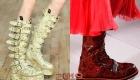 Модные модели обуви 2019 года