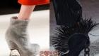 Тренды обуви зимы 2018-2019 года