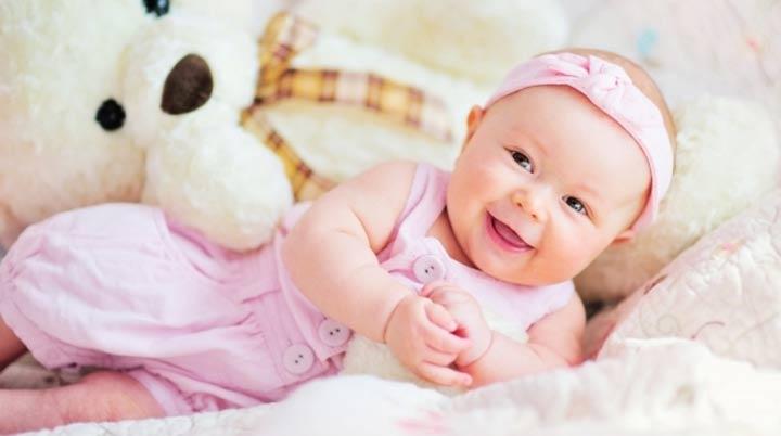 Имя для ребенка по Святцам 2019 год