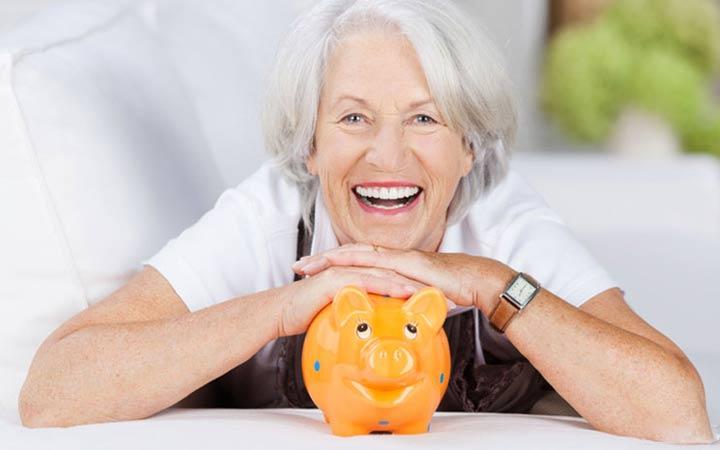 Как вырастут пенсии в 2019 году и кого не коснется повышение