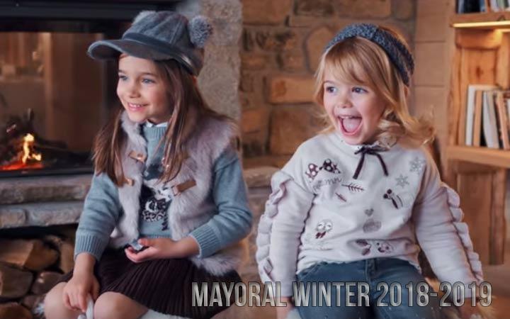 Детская одежда Майорал