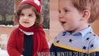 Майорал зима 2018-2019 для мальчиков и девочек