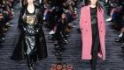 Модные модели пальто от Макс Мара