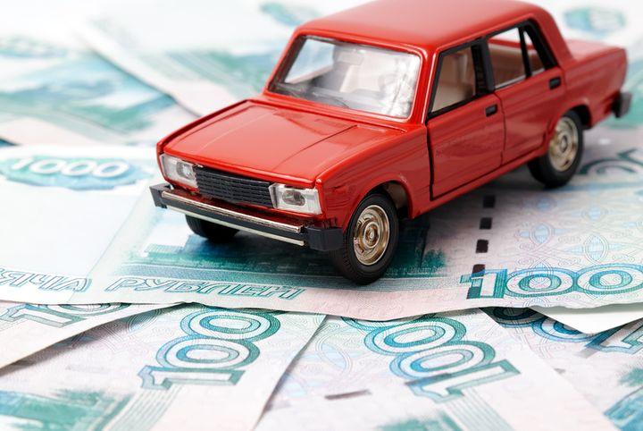 Налог на транспорт
