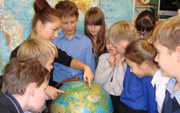 Подготовка к ОГЭ 2019 по географии