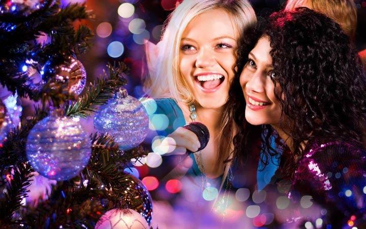 Новогодние песни-переделки на 2019 год