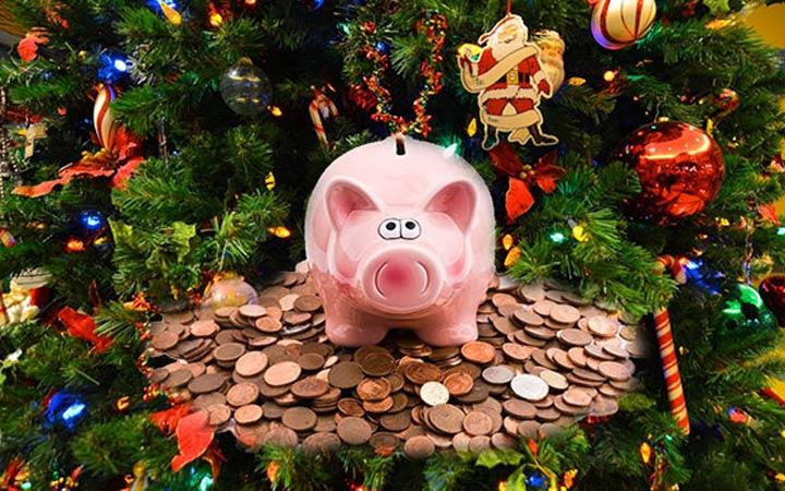 Новогодние песенки 2019 года про свинку