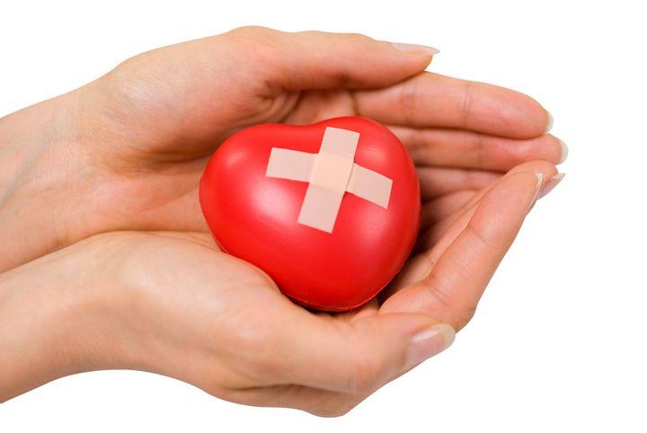 Символ донорства