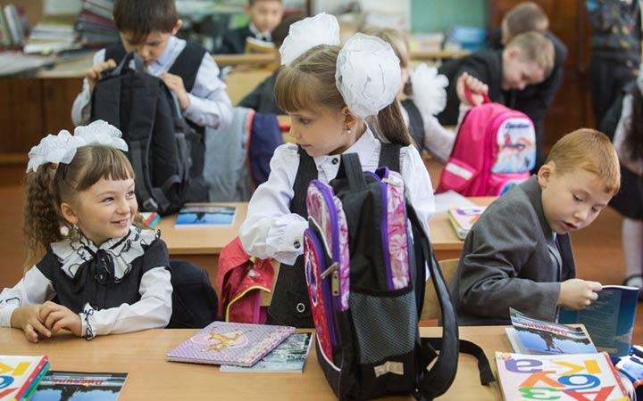 Продленка в школах России на 2018-2019 учебный год