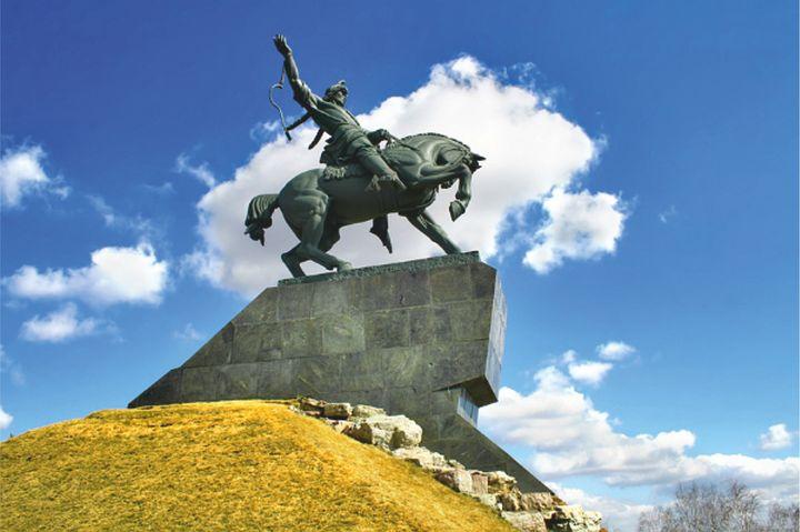 День Республики Башкоторстан