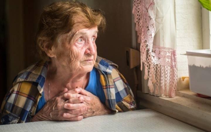 Социальная пенсия в России с 2019 года