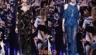Платья Elie Saab зима 2018-2019