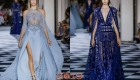 Evening images of the collection Zuhair Murad winter 2018-2019