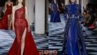 Модные вечерние платья Zuhair Murad на 2019 год