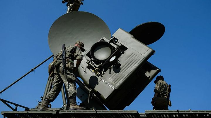 Система радиоэлектронной борьбы «Былина»