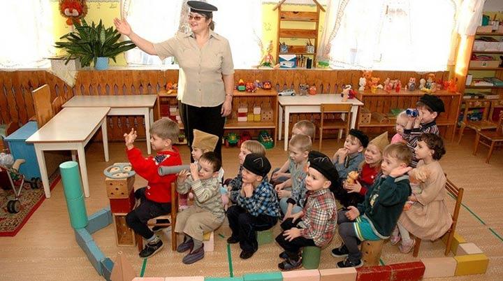 Какой будет зарплата воспитателей в РФ с 2019 года