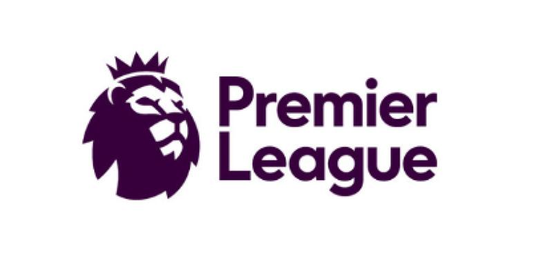 Английская Премьер лига логотип
