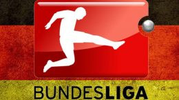 Чемпионат Германии по футболу 2018-2019