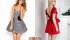 Модное платье на Новый Год 2019