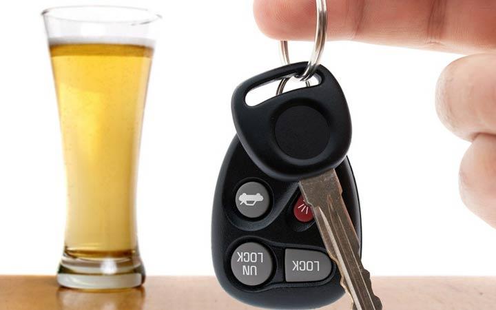 Нормы алкоголя в крови водителя на 2019 год