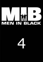 Люди в черном 4