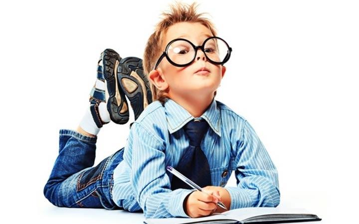 Экзамены в младшей школе