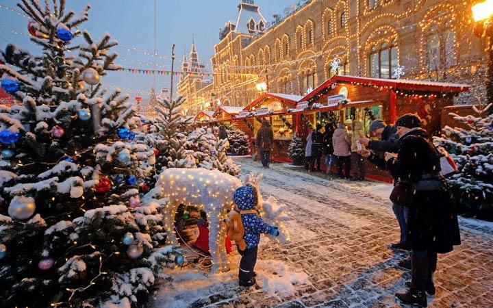 Смотреть Новый год на Красной площади 2019: новогодняя ночь в Москве, отзывы, советы, фото видео