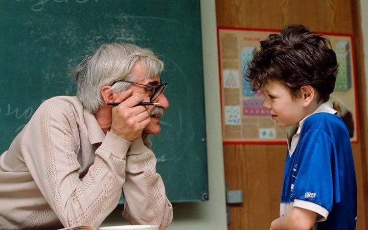 Пенсионная реформа 2019 года коснется учителей