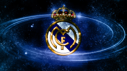 Реал Мадрид эмблема