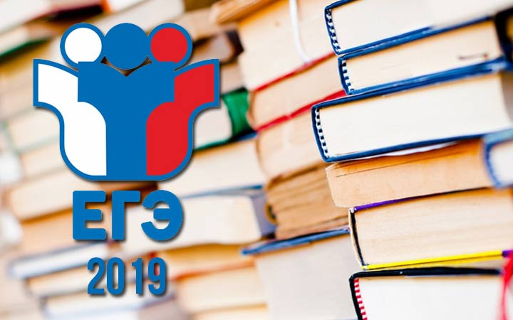 Подготовка к ЕГЭ 2019 по литературе