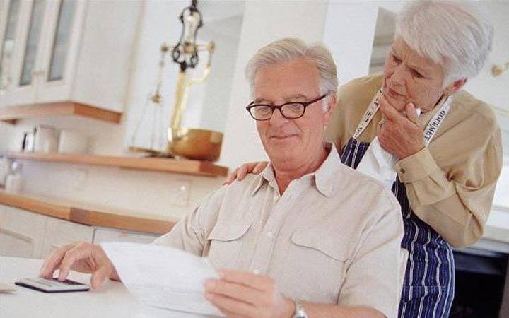 Законопроект о пенсиях в России с 1 января 2019 года