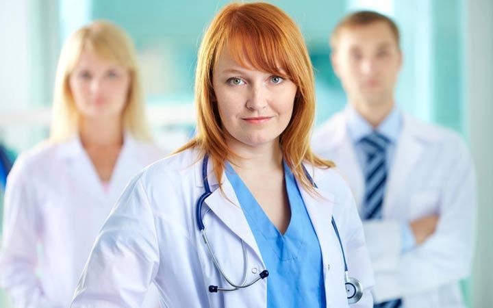 Зарплата медиков в 2019 году | новая, последние новости