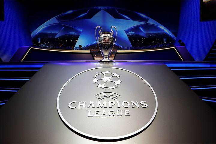 Лига Чемпионов 2018-2019 по футболу
