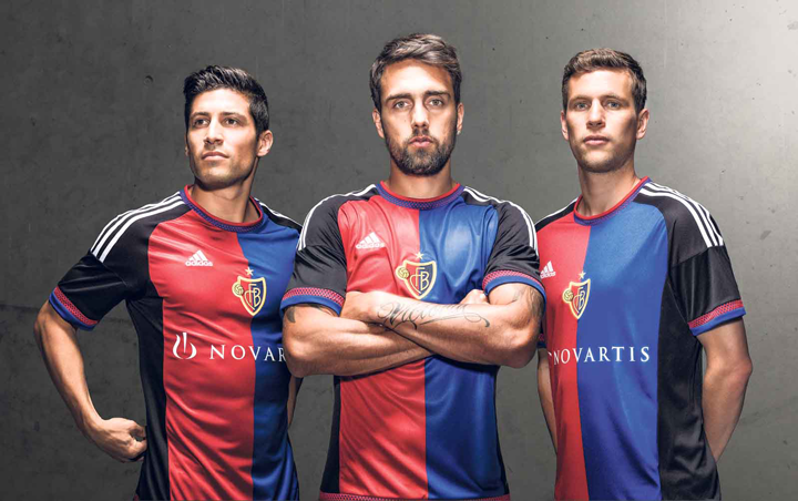 Футбольный клуб Базель