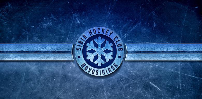 ХК Сибирь: логотип
