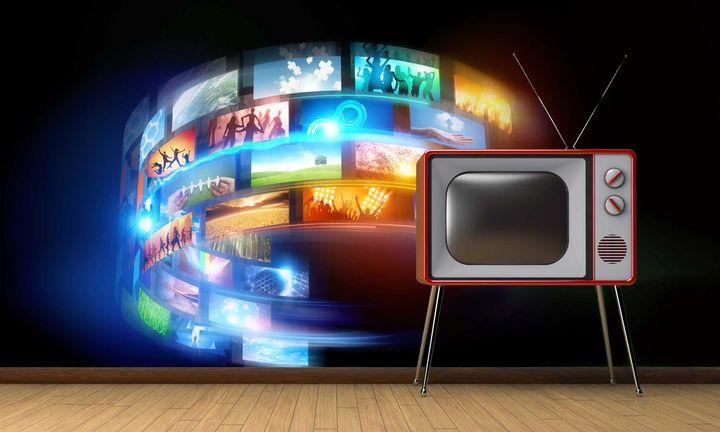 Отключение аналогового ТВ в РФ