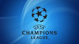 Лига чемпионов: логотип