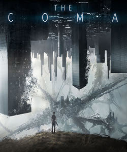 poster for the film Coma