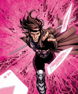 poster for the movie Gambit