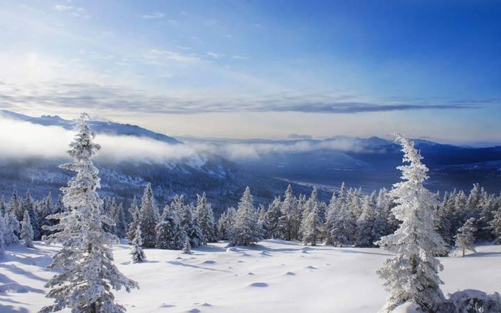 Зима в Башкирии прогноз погоды на 2018-2019 год