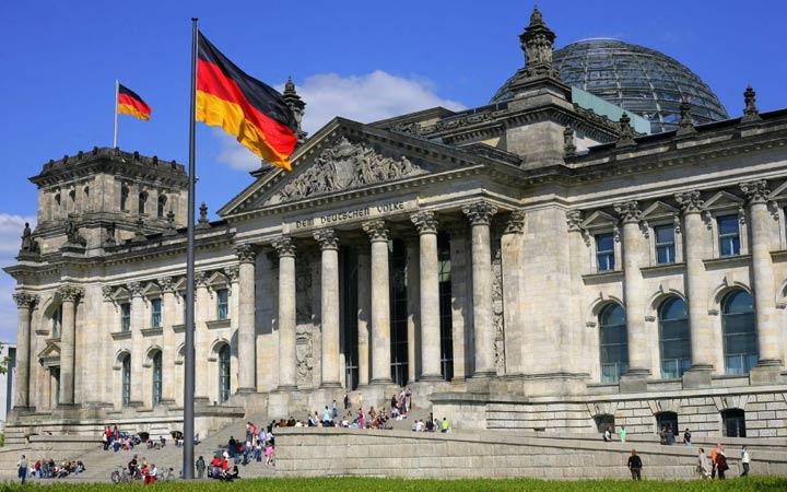 Студенческие каникулы в Германии