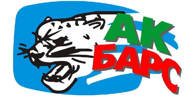АК Барс: логотип