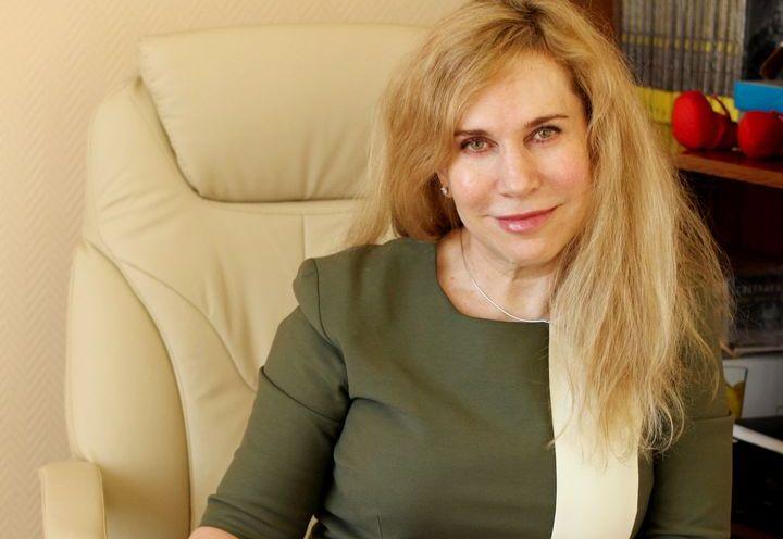Астролог Светлана Драган