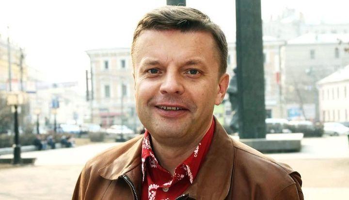 Михаил Парфенов