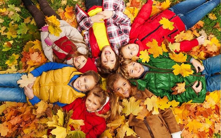 Даты осенних, зимних, весенних и летних каникул в 2018-2019 году в Украине