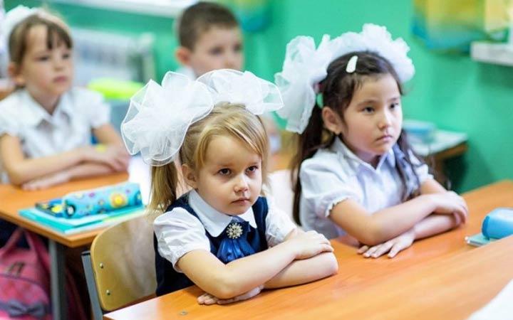 Каникулы у школьников в Украине в 2018-2019 году