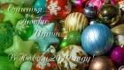 Открытка новогодняя 2019 с пожеланиями